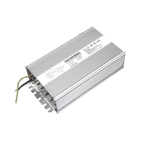 ILBALUNV400 400w Induction Electronic Ballast Power Supply 110-277v Compatible with YML-WJY400DW and UVL-L400 (Ballast Only)