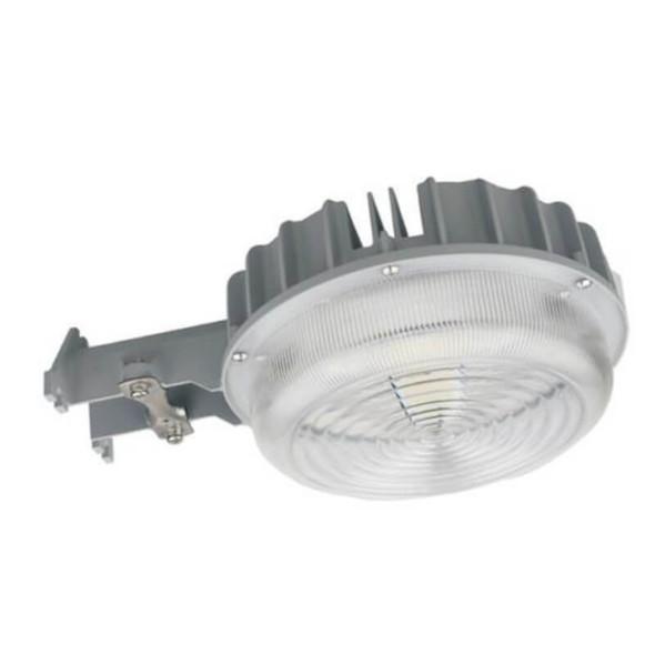 LKDA55-5K 55 Watt LED Area Light Fixture,  Dusk to Dawn Light Fixture MH Replacement slipfitter mount