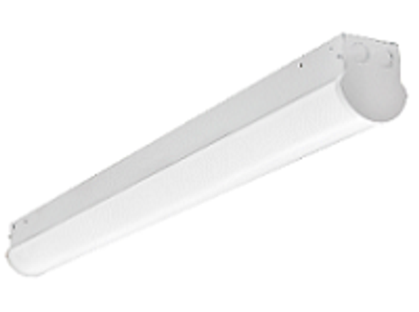 ILSC3-5K 27 Watt 5000K LED Strip Light Fixture, 3 ft Fluorescent Channel light Replacement
