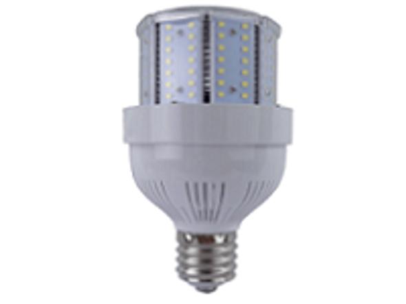Shorty 85 Watt LED Metal Halide Replacement, Compact Design 11,900 Lumen Output (E39/40) Base ETL Listed 6000K DLC