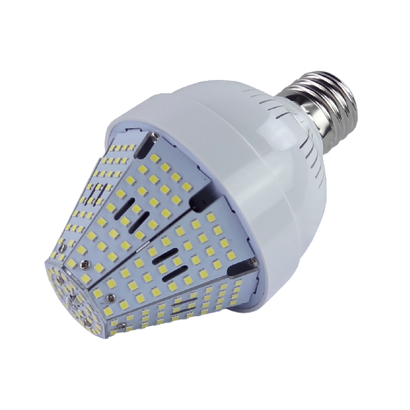 30 Watt Post Top Mounted LED Bulb, HID Replacement Lamps - 5000K