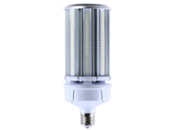 IP65 Rated LED Corn Light Bulb,120 Watt EX39 Base ETL DLC Listed 5000K, 15600 lumens Fanless Design