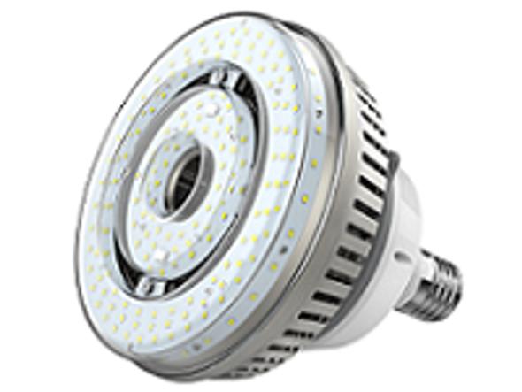 115 Watt LED Retrofit Bulb, Mogul (E39/40) EX39 Base UL DLC Listed 5000K, shadow free Low Profile High bay Replacement 15960 Lumens