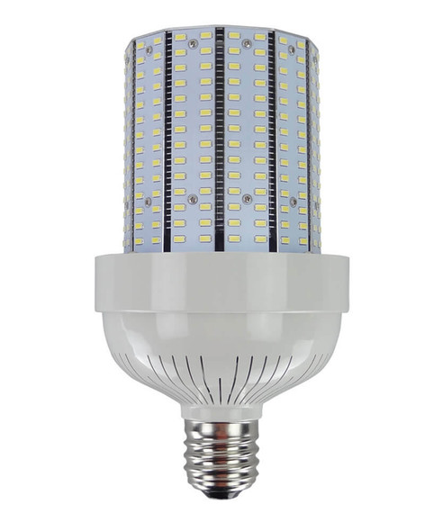 ICY150 ICY 150 Watt LED Corn Light Metal Halide Replacement, ETL Listed DLC