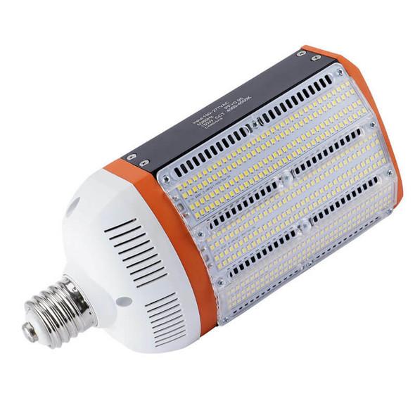 ILFCS2-80 80W 480v LED Corn Light, 5000K, E39