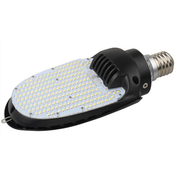 ILFCS-27 27W LED Street Light, Directional LED Retrofit, LED module 180 Degree Retrofit Lamp with E26 / E39 Base UL Listed 3000K - 6000K DLC Certified