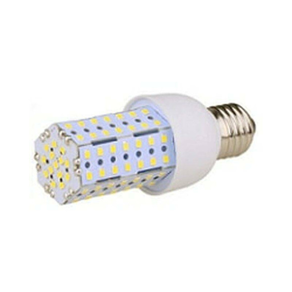ICD9 Triac Dimmable 9 Watt Corn Cob LED 120v, 360 Degrees, E26 Medium Base 3000K, 4000K, 5000K, 6000K