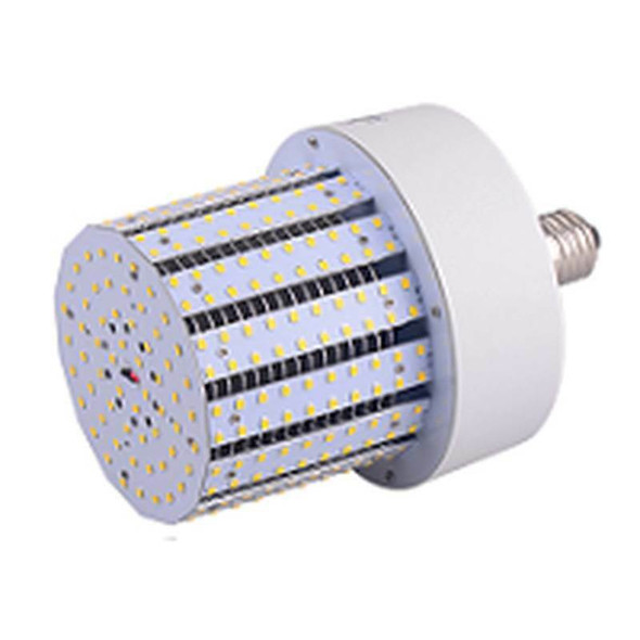 ICD40 Triac Dimmable 40 Watt Corn Cob LED 120v, 360 Degrees, E26 / E39 Base 3000K, 4000K, 5000K, 6000K