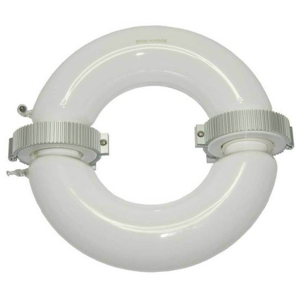 ILRLBJK300 300W Induction Circular Light Round Replacement JK ST300W 103WJY300HRZ01 120v 3000K - 5000K (Lamp Only)