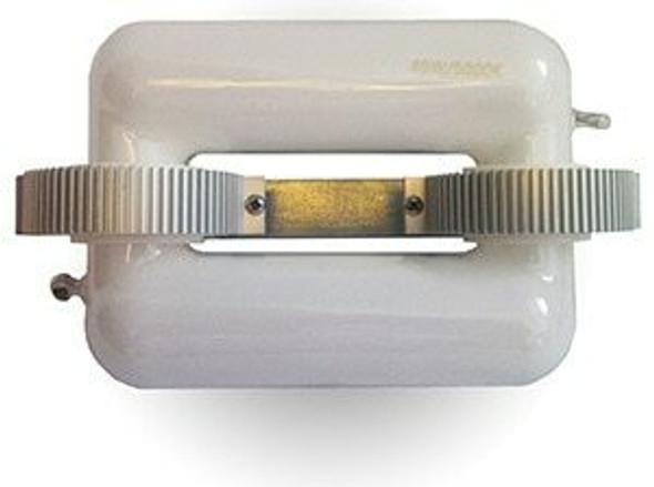 ILSL200 200 Watt Induction Rectangular Light, Square Lamp and Ballast Retrofit Kit, 120v 3000K - 5000K