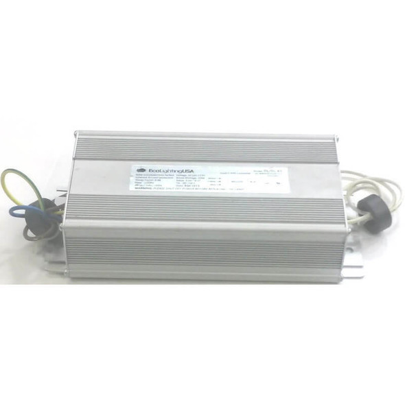 ILBALJK60 60w Induction Electronic Ballast Power Supply 110-277v Compatible with JK 10601060H01 and JK WJY60DH01-U (Ballast Only)