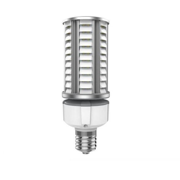 ICDS19 19 Watt Dark Skies Compliant LED Retrofit Bulb, E26 Base with E39 Adapter UL DLC Listed, 4kv surge protection UL DLC Certified 3000K - 6000K
