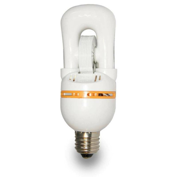 ILSB215M 15W Induction Self Ballasted Retrofit Lamp E26 Medium Base 277v 15 Watt
