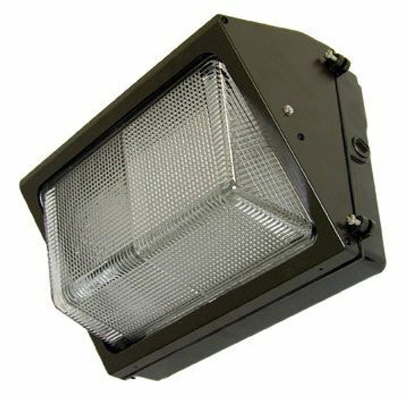 IWPM Series 40W Large Induction Outdoor Wall Mount Wall Pack Light Fixture 40 watt