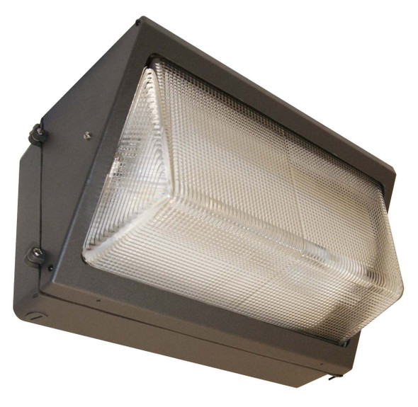 IWP120 120W Large Induction Outdoor Wall Mount Wall Pack Light Fixture 120 watt