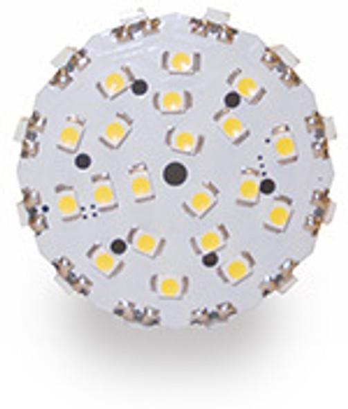 9 Watt LED PL light Bulb Cornlight with 360 degree Beam Angle 5000K, 20w CFL Replacement