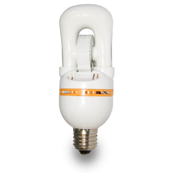 LVD Venus Series 23W Induction Self Ballasted Retrofit Lamp E26 Medium Base 240v 23 Watt