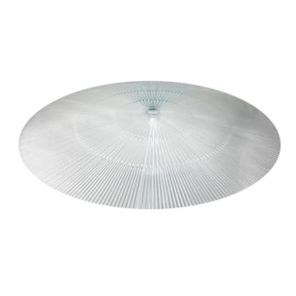 "PCL16 Prismatic Acrylic Cone Lens for 16"" Low and High Bay Fixture"