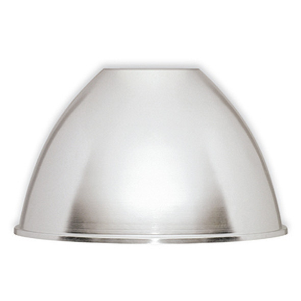 "22"" Smooth Aluminum Reflector for Low and High Bay Fixture"
