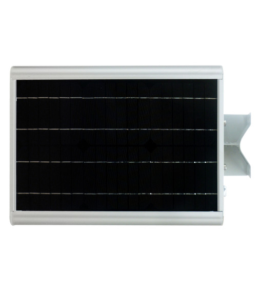 8W All-In-One Solar LED Street Light