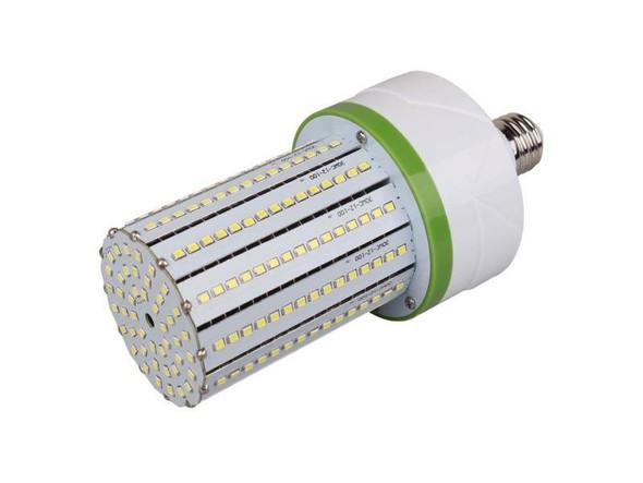 40 Watt LED Corn Light, LED Corn Cob, HPS Replacement, 360 Degree Beam Angle Lamp with Mogul (E39/40) Base 3000K UL Listed