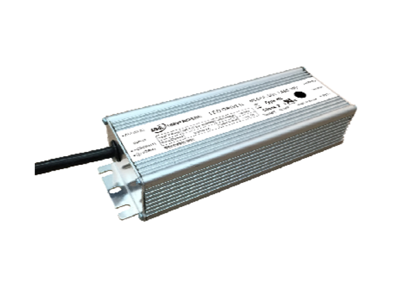 ILLA-80130 80w LED Power Supply 120v-277v Constant Current LED Driver 80 Watt, 48-59vdc, 1.30 amps