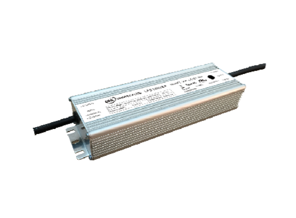 ILLA-150375 150w LED Power Supply 120v-277v Constant Current LED Driver 150 Watt, 30-42vdc, 3.75 amps