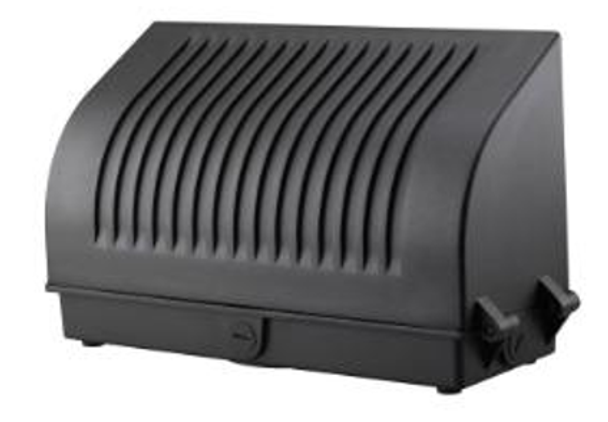 45 Watt LED LWPCD Series Outdoor Surface Mount Wallpack Light Fixture DLC Certified, Dark Skies Compliant