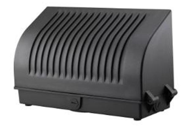 LWPCD70-5K 70 Watt LED LWPCD Series Outdoor Surface Mount Wallpack Light Fixture DLC Certified, Dark Skies Compliant