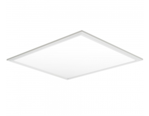 LED Slim Line Panel Light Fixture 2x2 ft. 32 watt 5000k DLC Certified