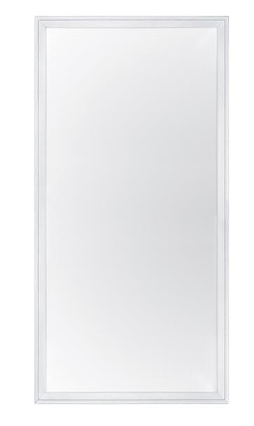 LED Slim Line Panel Light Fixture 2x4 ft. 50 watt 3000k DLC Certified