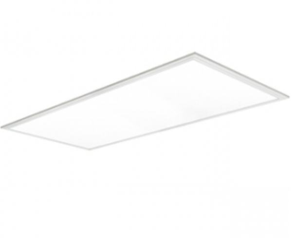 LED Slim Line Panel Light Fixture 2x4 ft. 70 watt 5000k DLC Certified