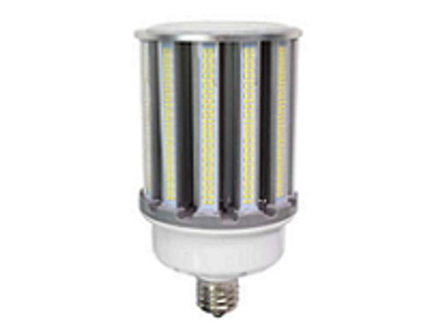 "80 Watt LED Corn Light Bulb, (E39/40) Base UL DLC Listed 5000K, Ballast Compatible, 6KV Surge Protection 150Lm/W ""Case Only"" 6/case"