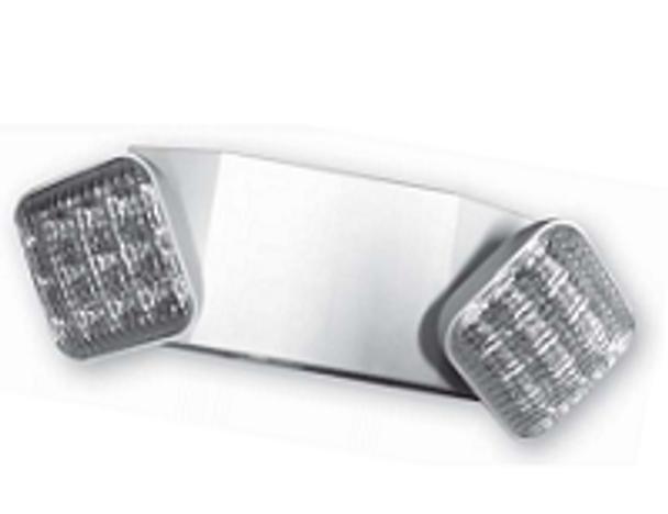 iLEDR1 LED Emergency Lighting ILEDR1 Series with Battery Backup