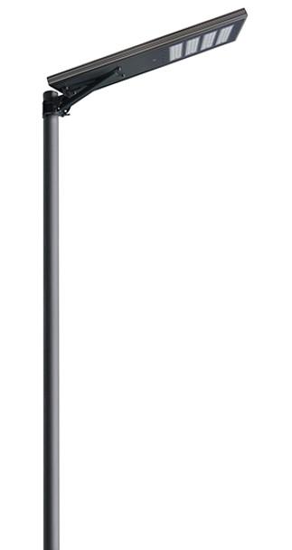 LAR80 80W All-In-One Solar LED Street Light\ 80 watt Solar Parking Lot Light