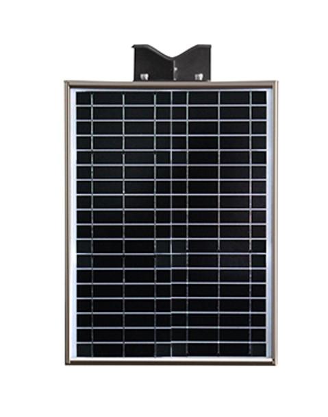 LAR20 20W All-In-One Solar LED Street Light\ Solar Powered Area Light