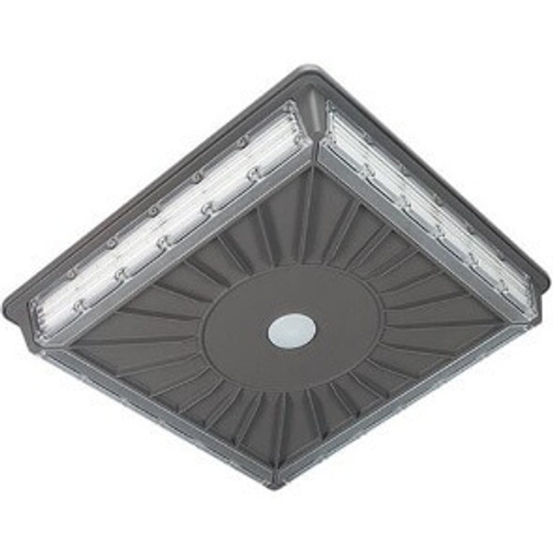 LGD370-5K 70w LED LGD3 Series Parking Garage Light for Surface and Canopy Mounting DLC Certified