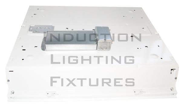 ILCHP120-5K 120W LED 2x2 ft Troffer Light Fixture, Recessed Grid Light 120 Watt High Lumen 5000K