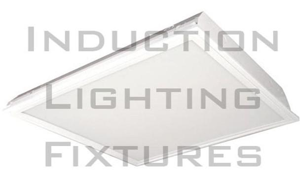 ILCHP150-5K 150W LED 2x2 ft Troffer Light Fixture, Recessed Grid Light 150 Watt High Lumen 5000K