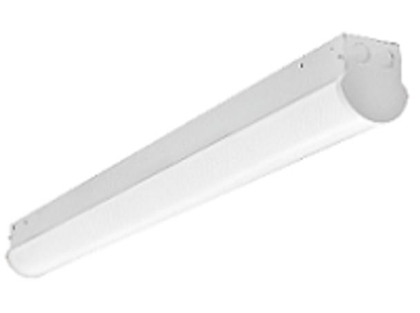 ILSC3-5K 27 Watt 5000K LED Strip Light Fixture, 3 ft Fluorescent Channel light Replacement