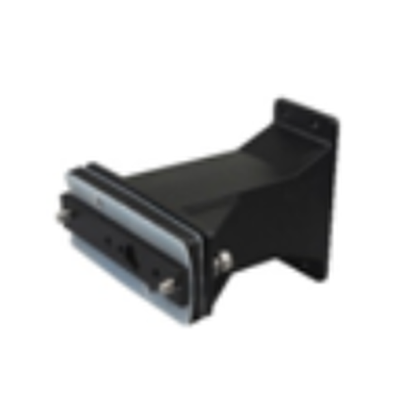 """LKHM-A 7"""" Rigid Mounting Arms for LKHM Series Flood \ Area Lights"""