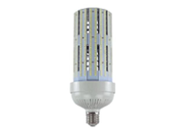480V 300 Watt LED Metal Halide Replacement, Compact Design 42,000 Lumen Output (E39/40) Base ETL DLC Listed 5000K