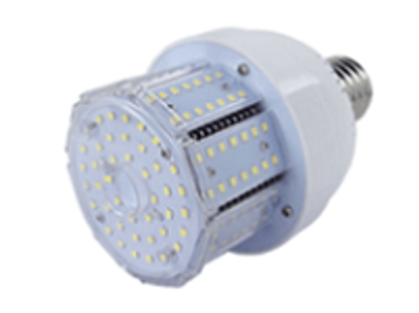 30 Watt LED Corn Cob Light, Compact Design 3900 Lumen Output (E26/27) Base ETL Listed 5000K DLC