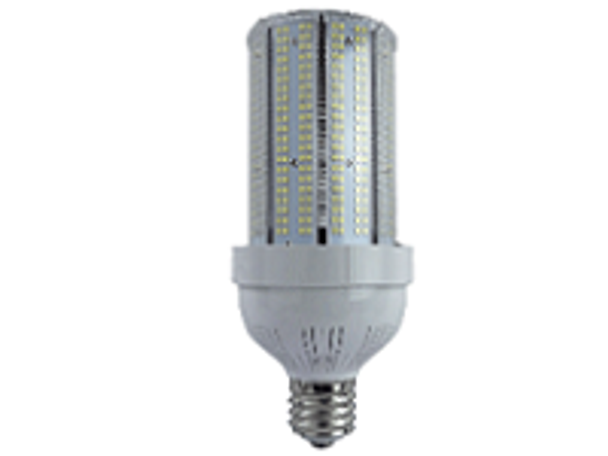 100 Watt LED Metal Halide Replacement Bulb, Compact Design 13,900 Lumen Output (E39/40) Base ETL Listed 6000K DLC