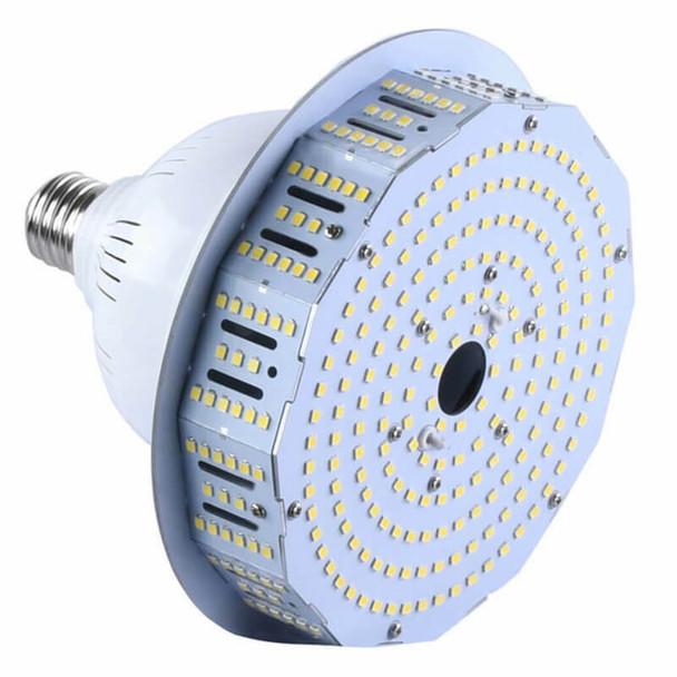ICYG30-5K 30 Watt High Bay LED Retrofit Bulb,(E26/27) Mogul (E39/40) Base UL DLC Listed 5000K, Direct Wire, MH Replacement