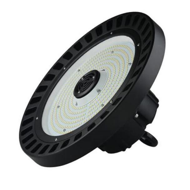 LMHB100-5K PIR Sensor Controlled LED High Bay light \ Low Bay Light Fixture with Philips LED Array, 100 Watt LMHB100 Series 400W Metal Halide equivallent