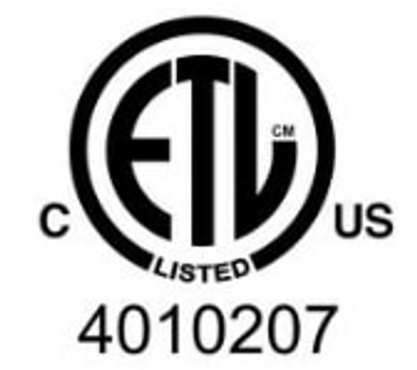 ICYC Compact 40 Watt LED Corn Light Metal Halide Replacement, ETL Listed DLC