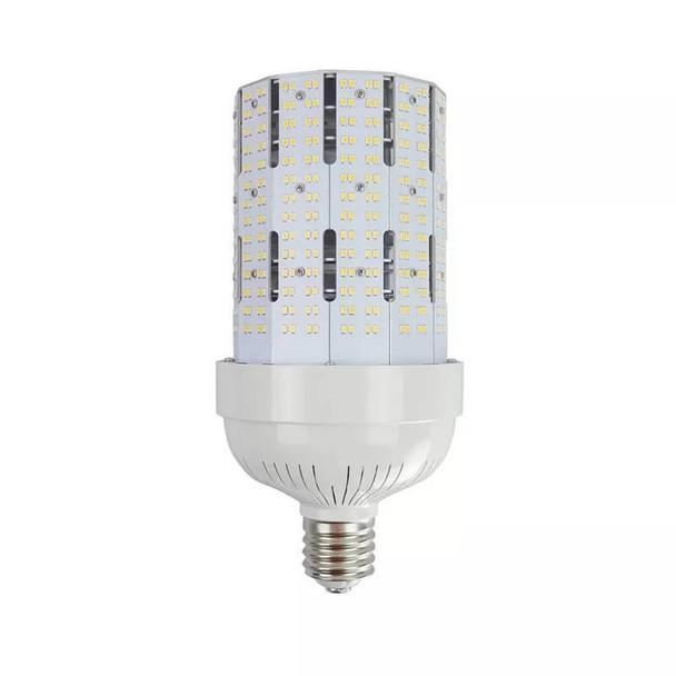 ICY150 150 Watt LED Corn Light Metal Halide Replacement, L / H Voltage, E39 Base, ETL Listed DLC 3000K - 6000K