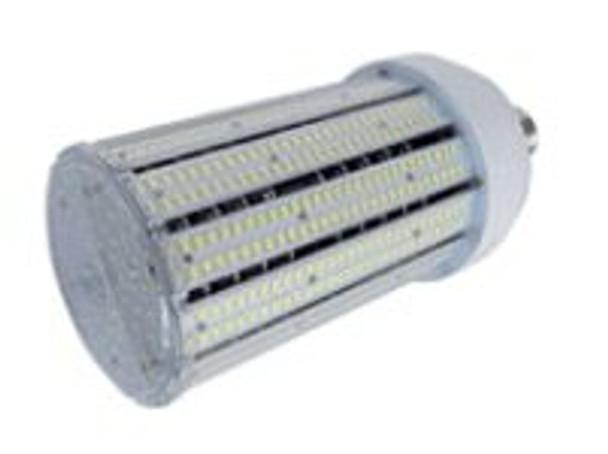 ICY250 250 Watt LED Corn Light Metal Halide Replacement, L / H Voltage, E39 Base, ETL Listed DLC 3000K - 6000K