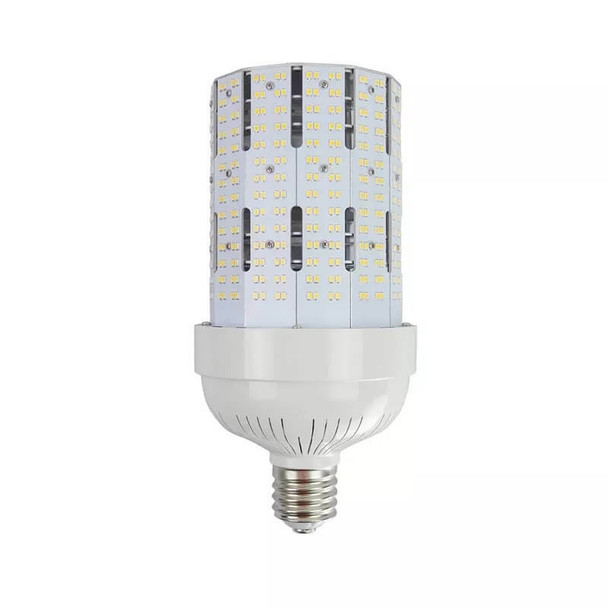 ICY300 300 Watt LED Corn Light Metal Halide Replacement, E39 Base, L / H Voltage, ETL Listed DLC 3000K - 6000K